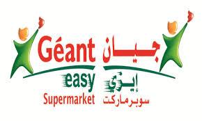 Geant Easy